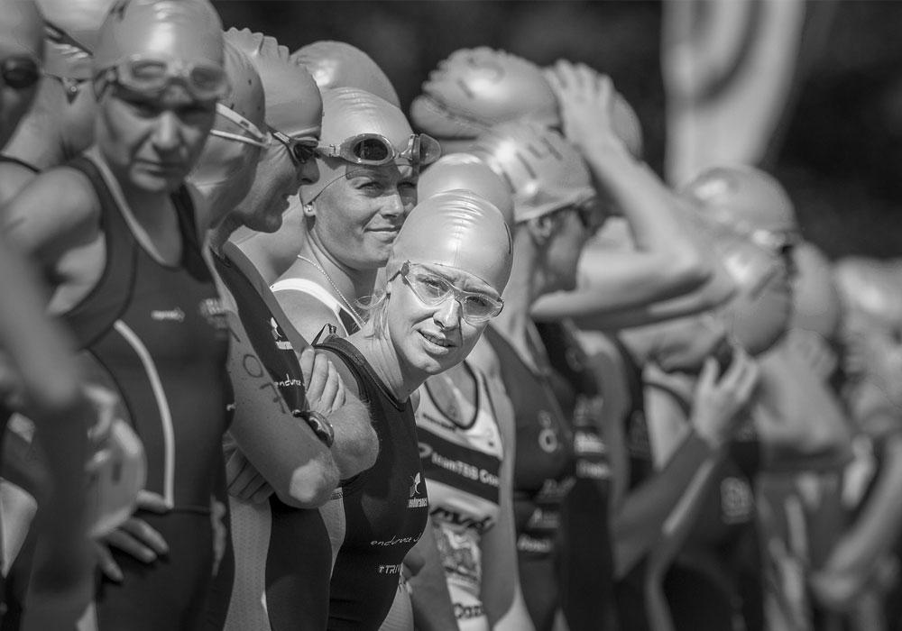 Sprint und Olympic