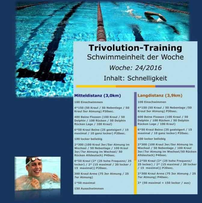 [:de]Schwimmtrainingsplan – Woche 24[:]