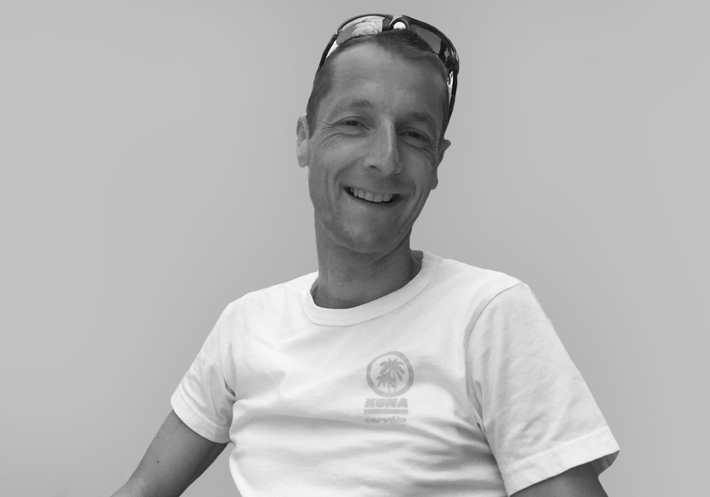 Markus Nuebel